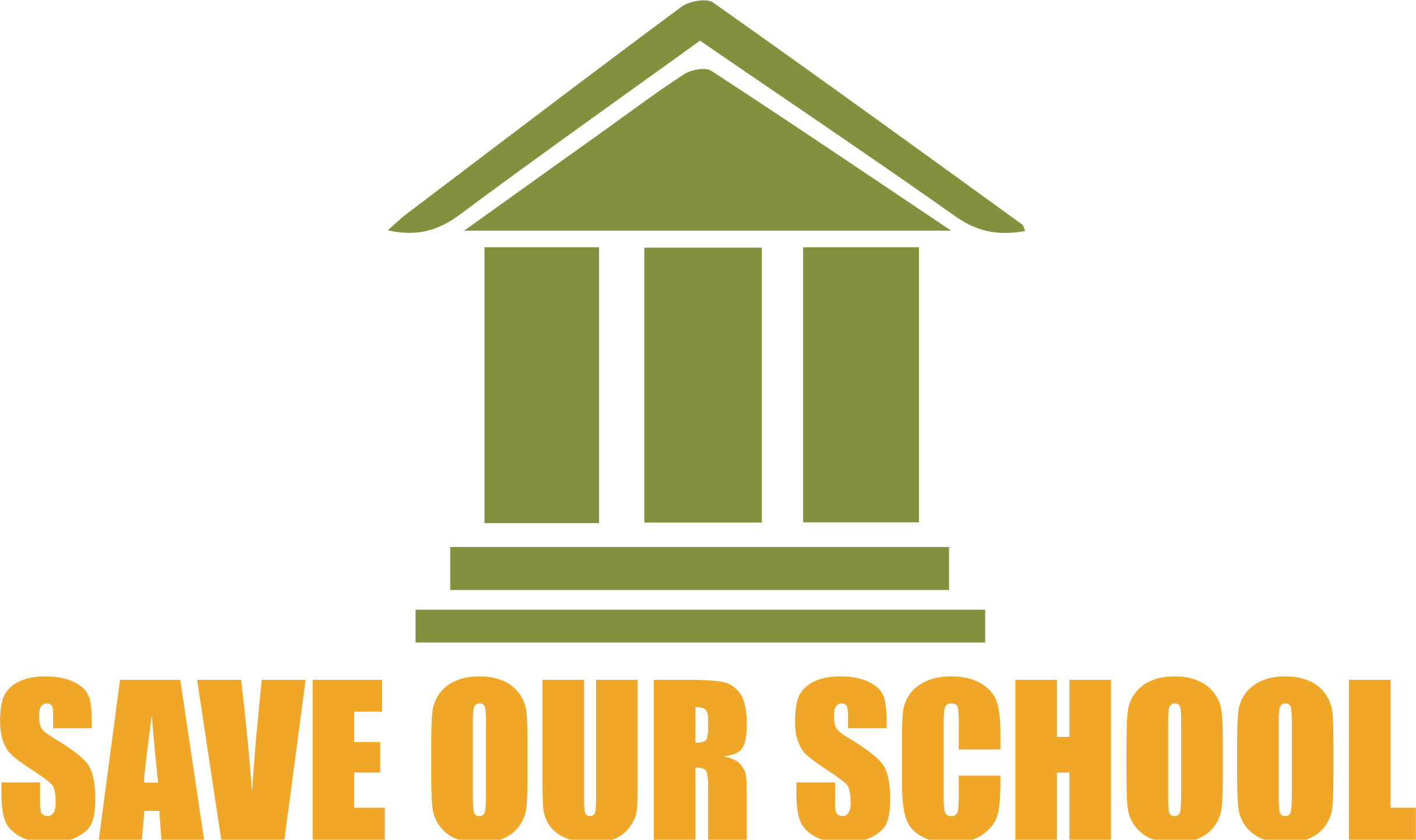 Save Our School (SOS)
