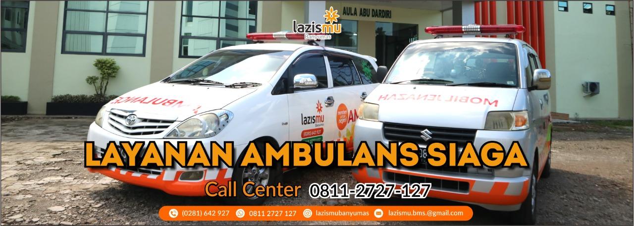 Ambulans Siaga